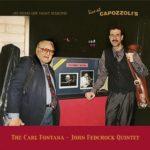CD Live at Capozzolis