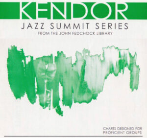 KENDOR MUSIC