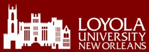 Loyola New Orleans logo