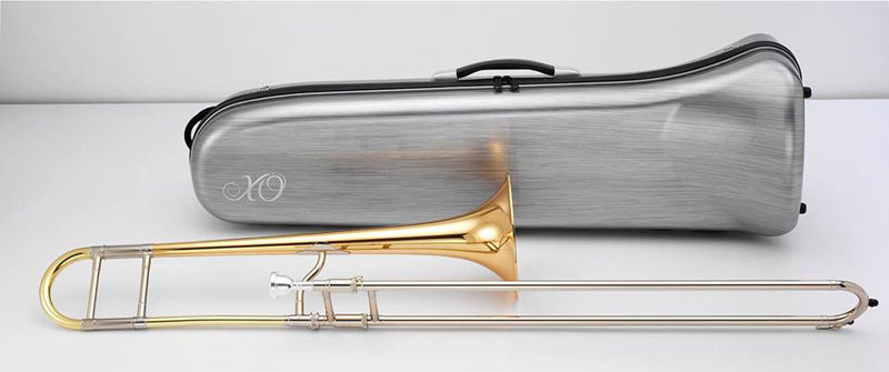 XO1632-trombone-&-case