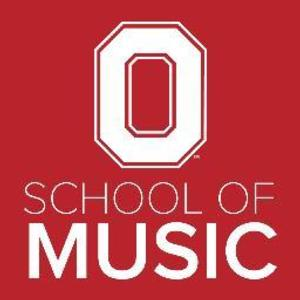 OSU music logo