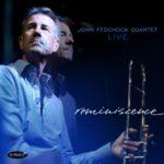 John Fedchock Quartet Live Reminiscence